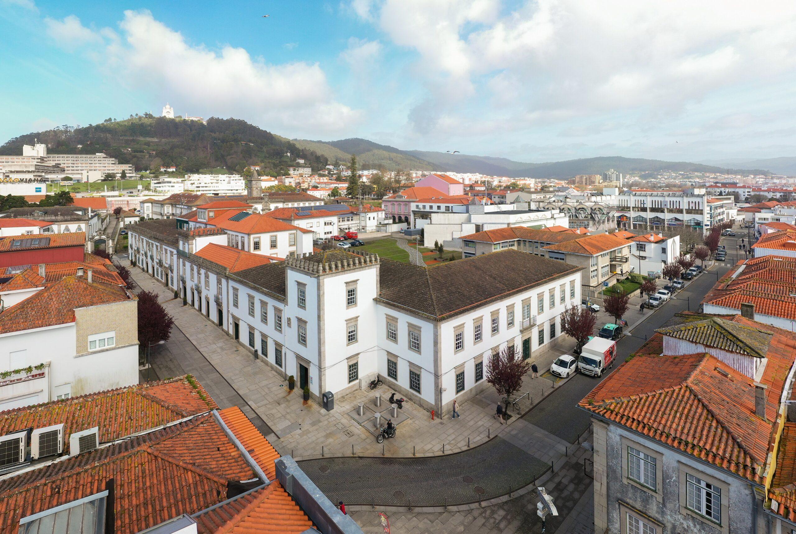 Parquímetros gratuitos e isenção de taxas até ao final do ano em Viana do Castelo