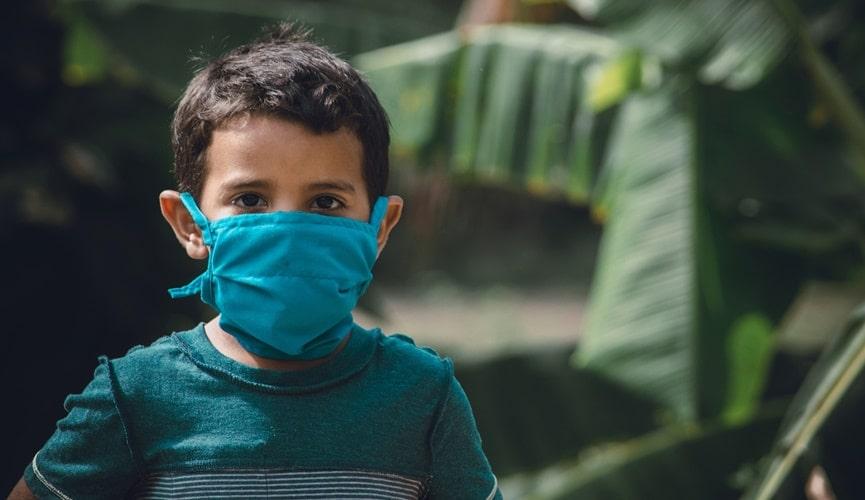 Cerca de 85 crianças em casa após infecção em funcionária nos Arcos de Valdevez