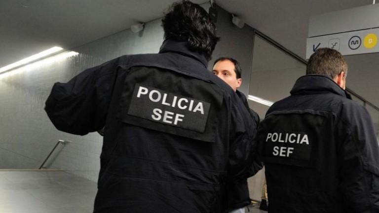 SEF apanha homem condenado a prisão que tentava viajar do Porto para Dublin