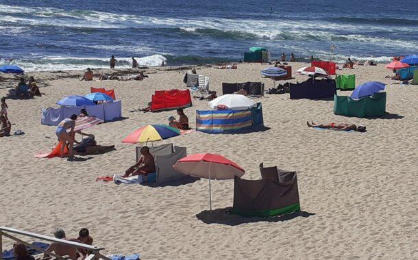 Portugal em sétimo lugar na qualidade das águas balneares da União Europeia