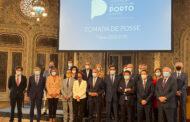 """Braga na nova direcção da Associação de Turismo do Porto e Norte em """"tempos desafiantes"""""""