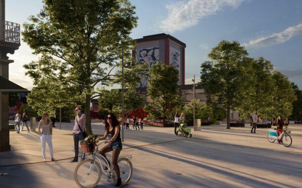 Obras de oito milhões da Famalicão Cidade do Futuro arrancam na próxima semana