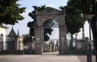 Acesso ao cemitério de Braga limitado a 250 pessoas semana do Dia de Todos os Santos