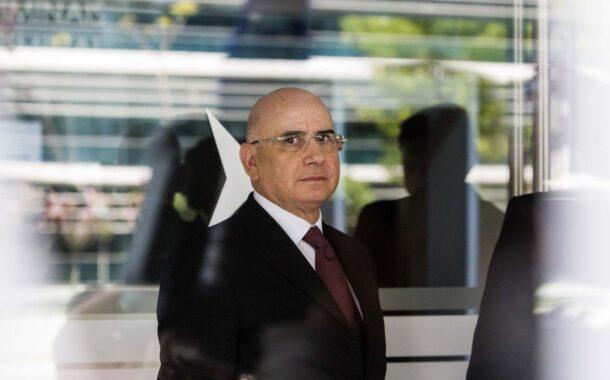 PGR já recebeu do Brasil processo de Duarte Lima, ex-deputado acusado do homicídio de Rosalina Ribeiro