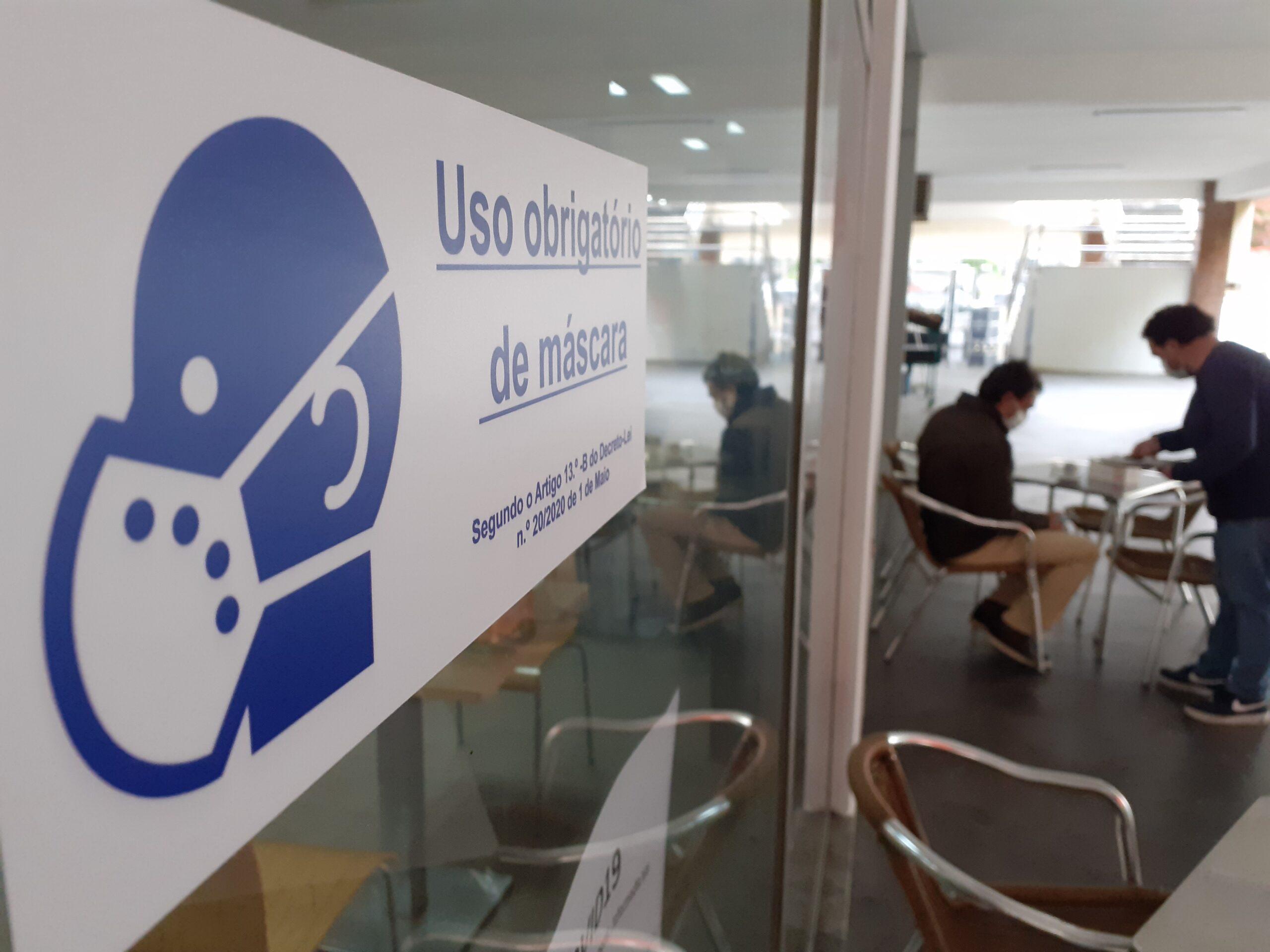 Braga ultrapassa 2.000 casos de covid-19 e Guimarães soma cerca de 400 numa semana. Minho conta com mais de 9.200 doentes