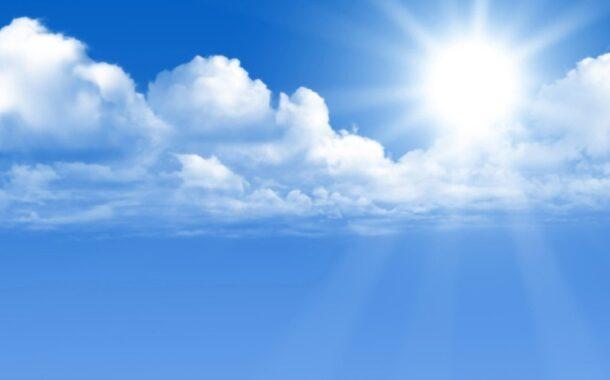 Braga e Viana do Castelo registam subida da temperatura máxima a partir desta quarta-feira