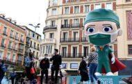 Espanha regressa ao estado de emergência. Recolher obrigatório entre as 11h00 e as 06h00