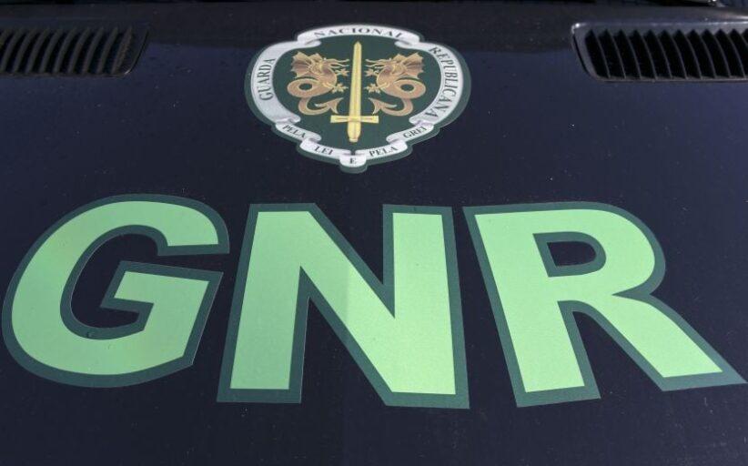 Militar da GNR na reserva detém homem que furtou 65 euros em raspadinhas