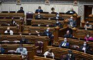 Parlamento chumba referendo da eutanásia