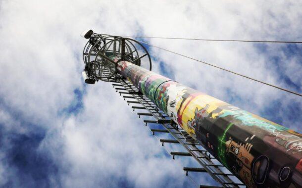 Melgaço conquista antena da rede móvel e uma obra de arte