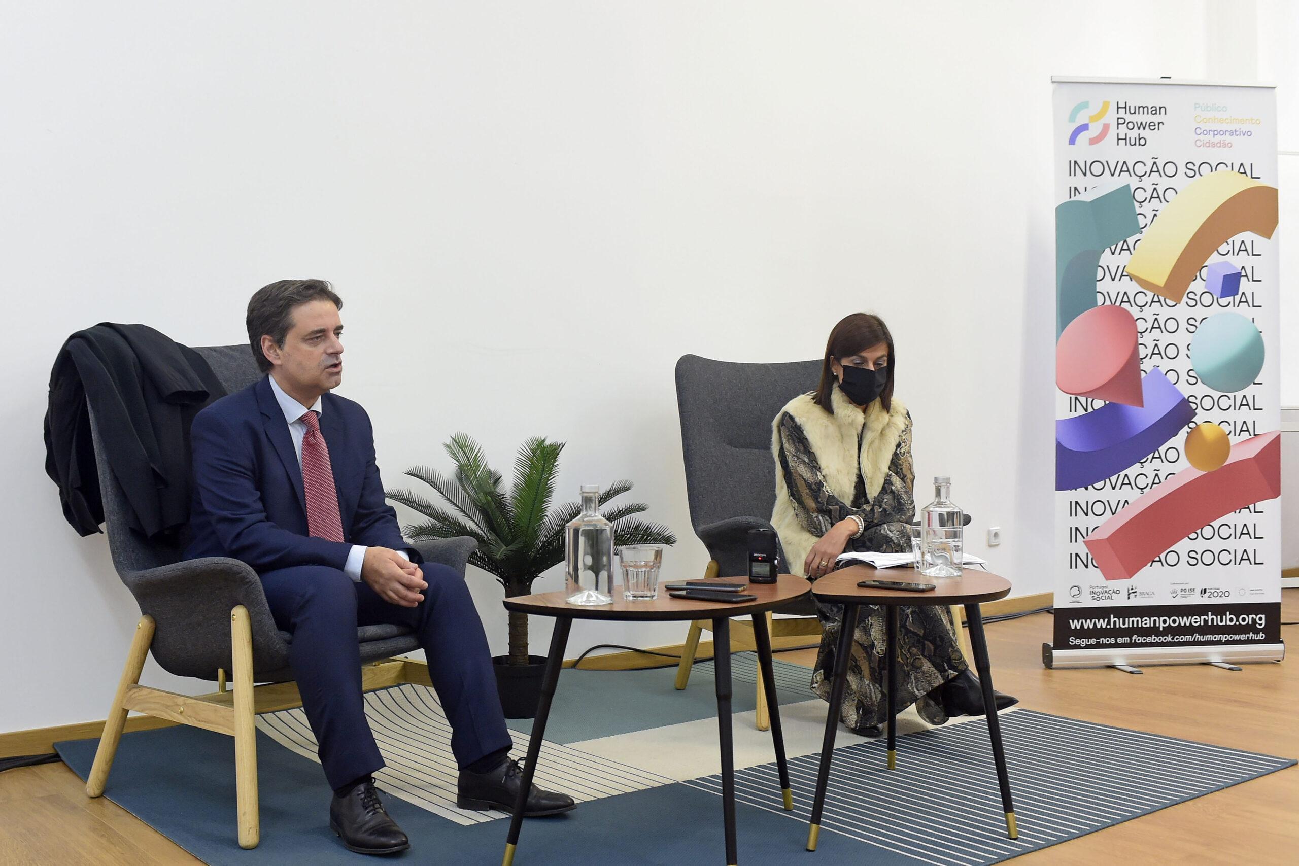 Braga debate violência de género e discriminação até dia 27
