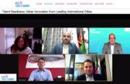 Ricardo Rio fala sobre talento e liderança em conferência na Califórnia