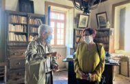 Esposende trata espólio do escritor Manuel de Boaventura para futura casa-museu