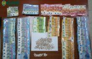 Detido com mais de 300 doses de droga em Vizela