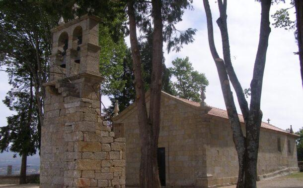 Covid-19 suspende missas em Montalegre