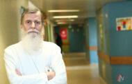 """""""Não há diferença em tratar o Presidente Trump e qualquer outro doente em Guimarães"""", diz Jorge Cotter"""