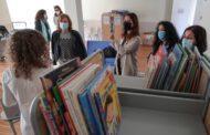 Braga assinala Dia da Biblioteca Escolar com oferta de livros