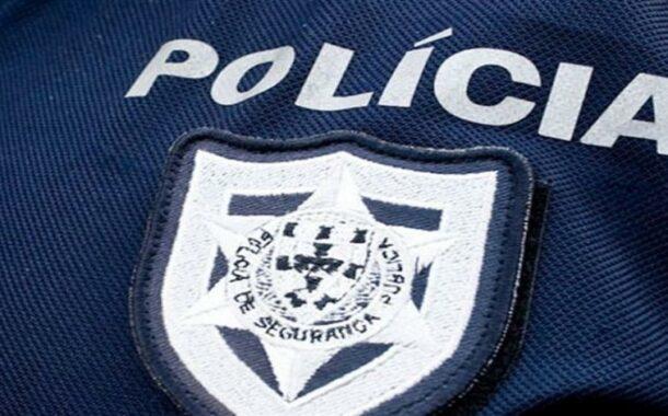 Jovem detido por agressões a agentes da PSP em Famalicão