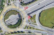 Trânsito condicionado a partir desta segunda-feira em Braga