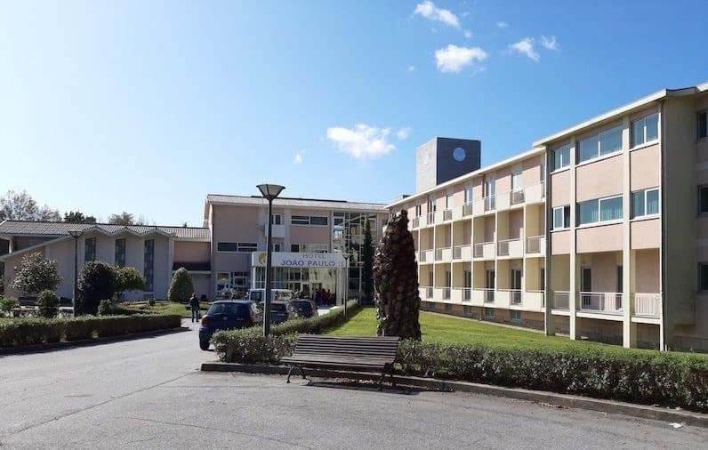 Covid-19. Braga reactiva unidade de rectaguarda em hotel com 27 camas