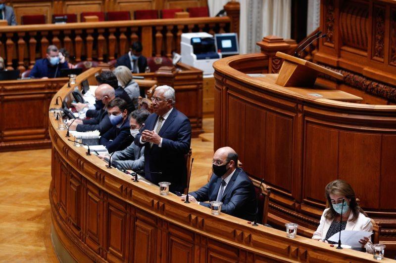 """Governo apresenta """"brevemente"""" proposta de lei para critérios de criação e extinção de freguesias"""