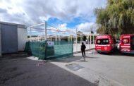 Hospital de Famalicão constrói ala para doenças respiratórias e covid-19
