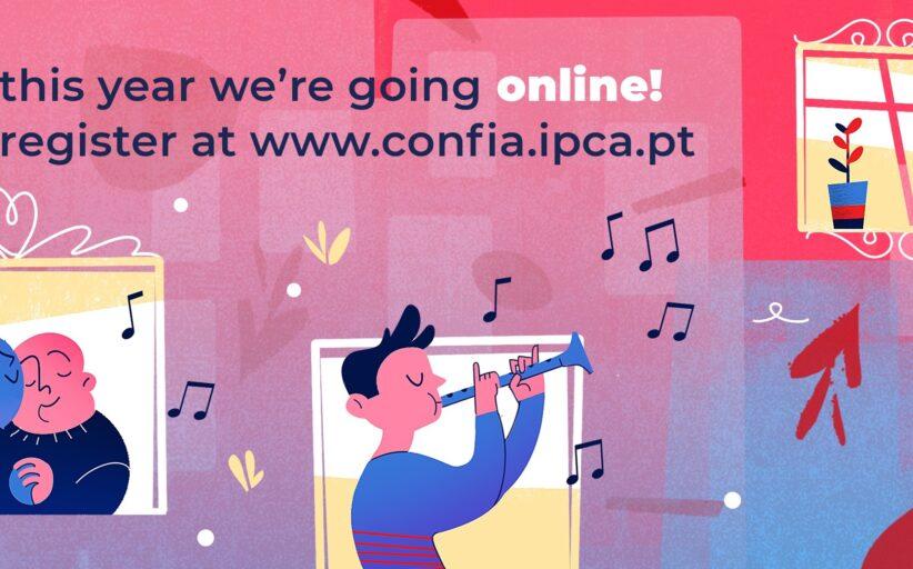 Conferência Internacional em Ilustração e Animação do IPCA arranca esta sexta-feira online