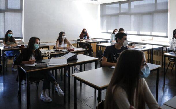 Fenprof volta a exigir testes de despistagem obrigatórios nas escolas