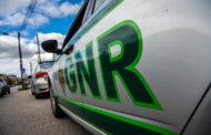 GNR já reforçou fiscalização ao cumprimento de medidas em vigor do estado de calamidade