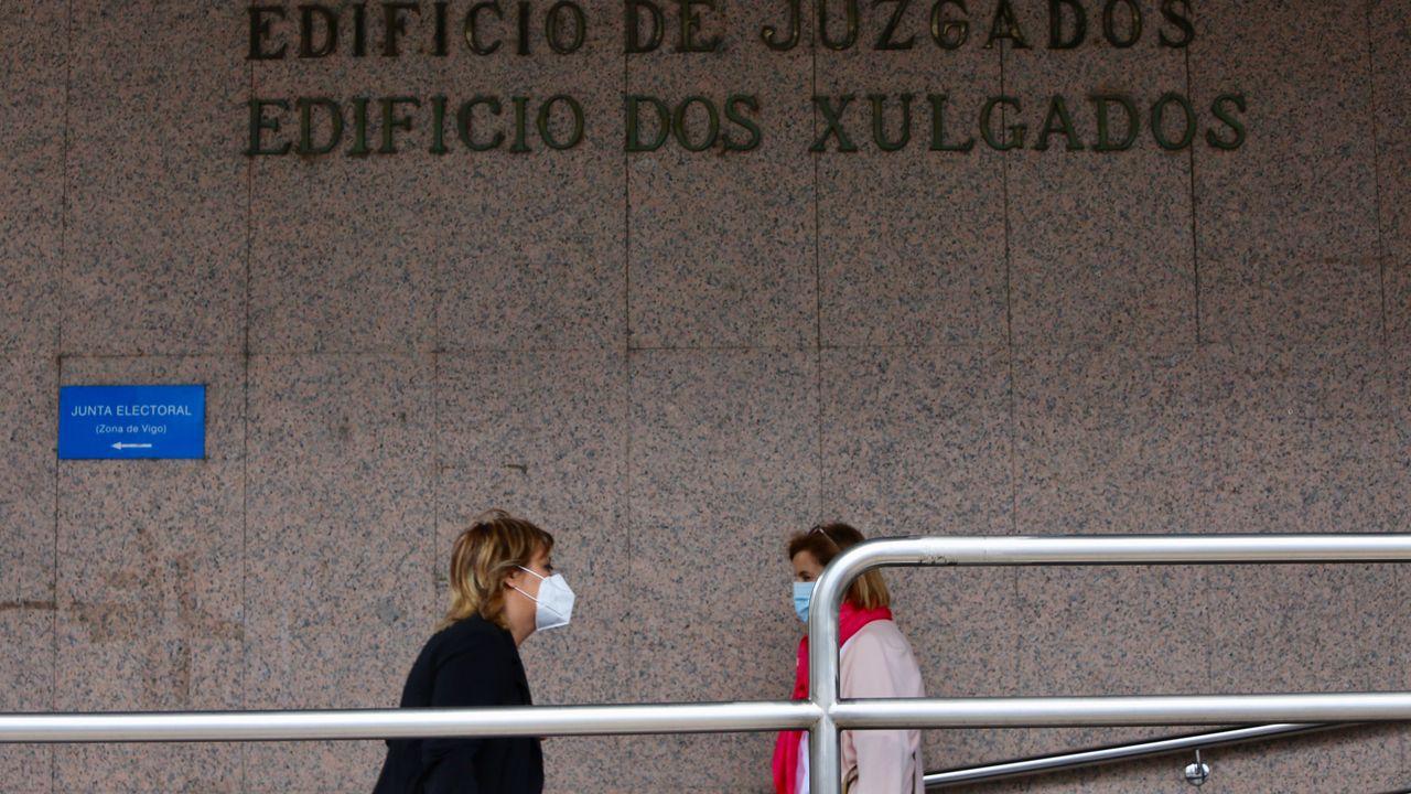 Galiza com recorde de casos de covid-19 activos. Situação grave em Vigo