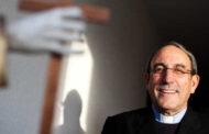 """Cardeal António Marto pede """"fé e responsabilidade cívica"""" aos peregrinos a Fátima (c/vídeo)"""