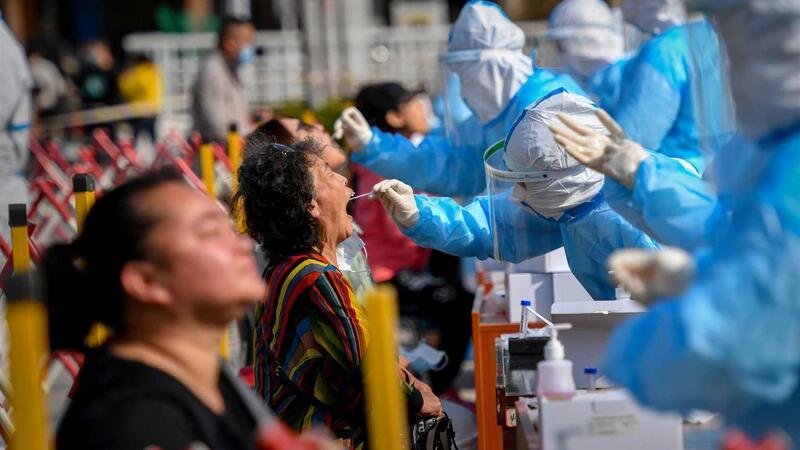 """Província chinesa regista três casos """"importados"""" de Portugal"""