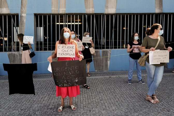 Distrital do PS congratula-se com a assinatura dos contratos colectivos no Hospital de Braga