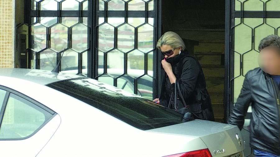 Adiado julgamento de mulher que esfaqueou marido em Esposende