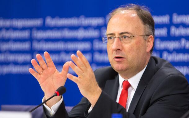 José Manuel Fernandes é o eurodeputado português mais influente no Parlamento Europeu, segundo a VoteWatch