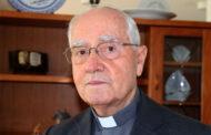 Funeral de bispo emérito de Viana do Castelo realiza-se na sexta-feira