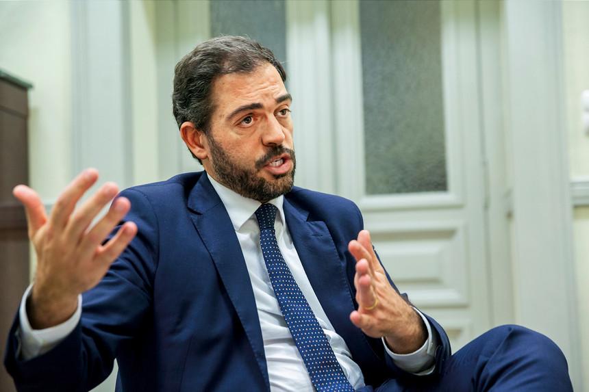 """OE2021. """"Não fechamos porta nenhuma"""", diz Governo que mantém disponibilidade para negociar"""