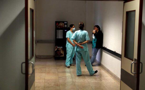 Equipas de saúde públicas reforçadas com alunos de enfermagem