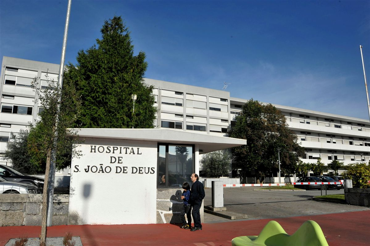 Centro Hospitalar do Médio Ave com 100% de ocupação na enfermaria