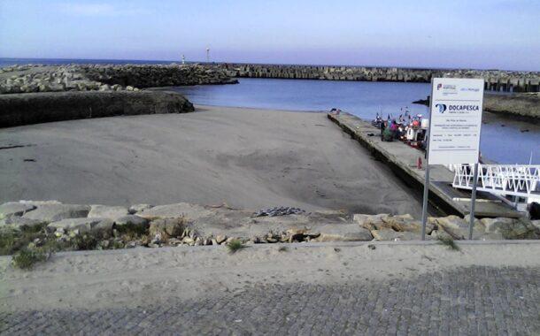 PSD questiona Governo sobre arranque da dragagem do porto de Vila Praia de Âncora