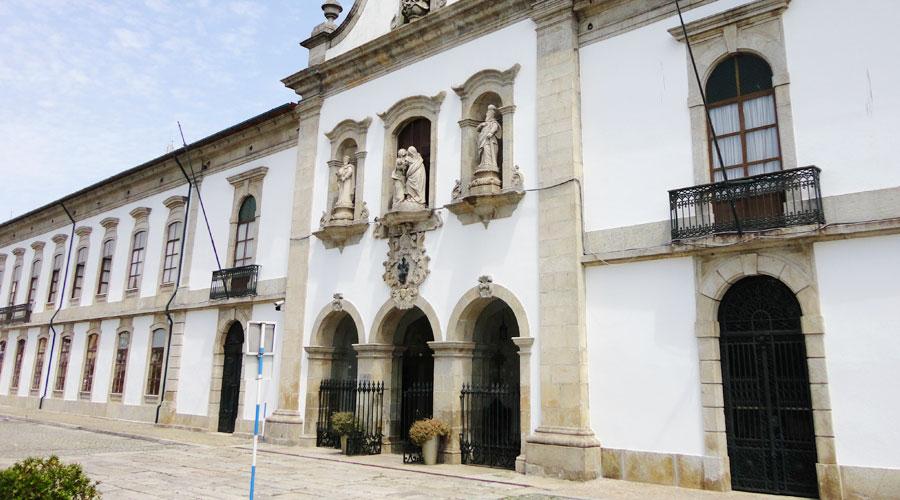 Lar da Santa Casa da Misericórdia de Barcelos com 10 infectados com covid-19