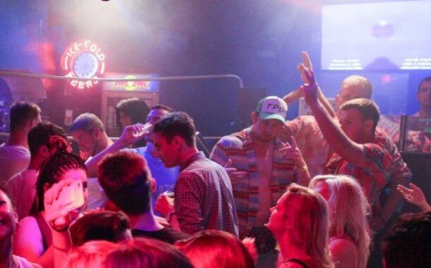 GNR encerra casa de diversão com cerca de 200 pessoas em Vizela