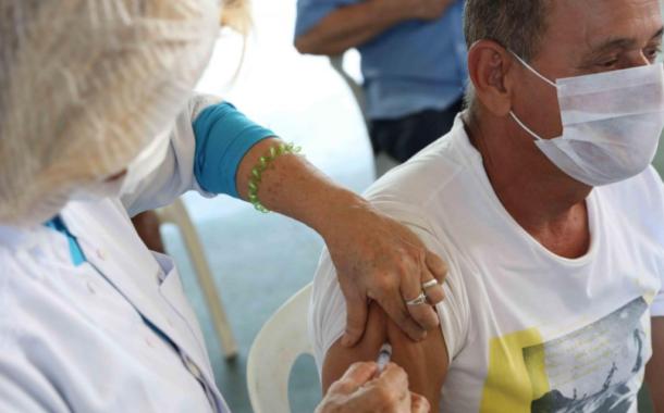 Juntas de freguesia do distrito de Viana funcionam como postos de vacinação contra a gripe