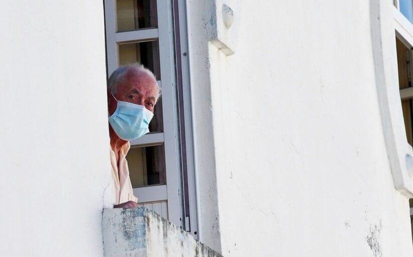 Portugal soma mais 10 mortos e 1.278 casos confirmados de covid-19. Norte com mais 642 infectados