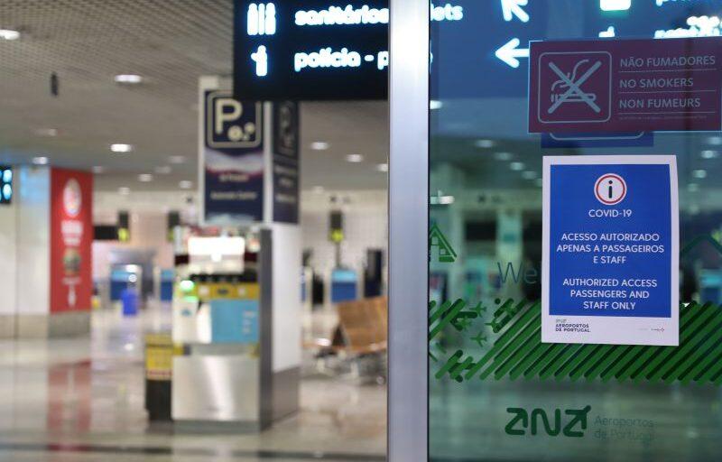 Teste ao covid-19 obrigatório na chegada à Madeira mesmo para viagens inferiores a 72 horas