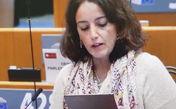 Isabel Carvalhais defende que biodiversidade é compatível com desenvolvimento económico no Parlamento Europeu