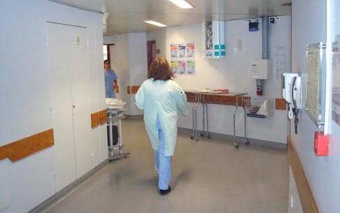 Com 72 doentes covid-19 acamados, Hospital de Guimarães procura alternativas para internamentos noutras instituições