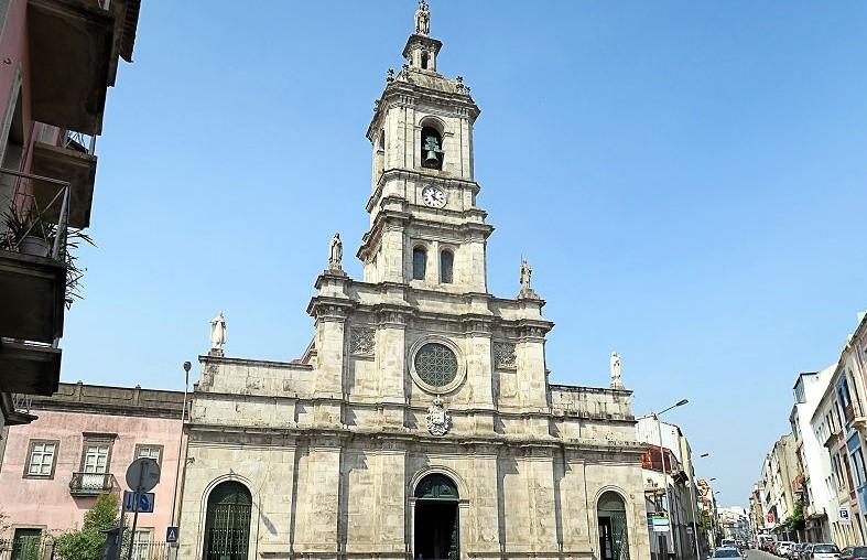 Investimento de 10 milhões transforma convento do Carmo de Braga em 70 apartamentos (c/vídeo)