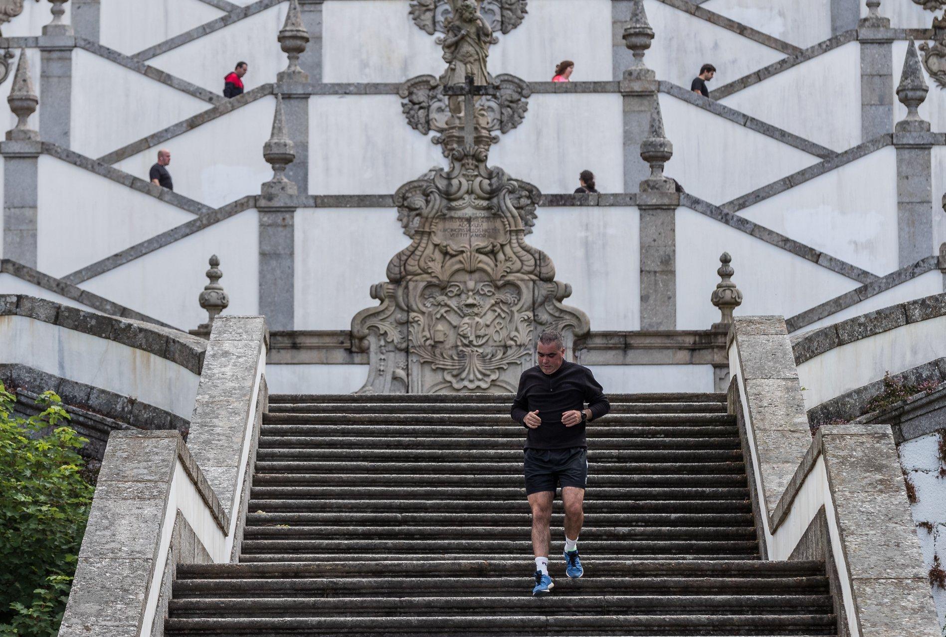 Braga promove inquérito sobre saúde e bem-estar da população