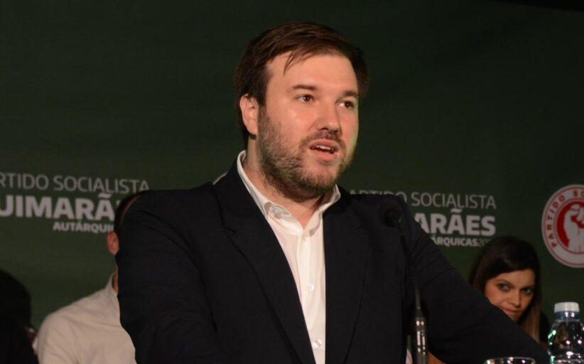 """PS de Guimarães """"preocupado"""" com demora na emissão de declarações de isolamento profiláctico"""